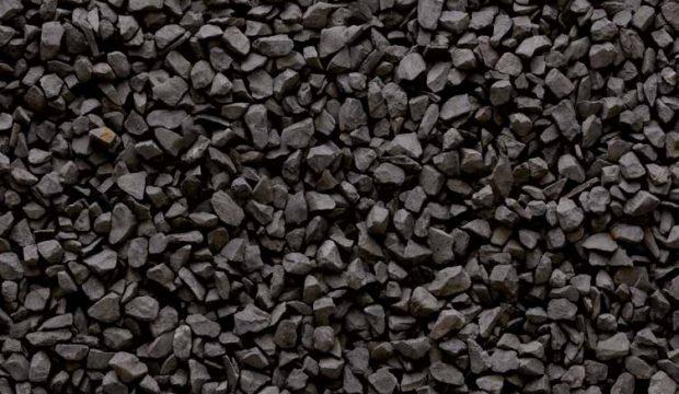 graniglia di marmo nero ebano