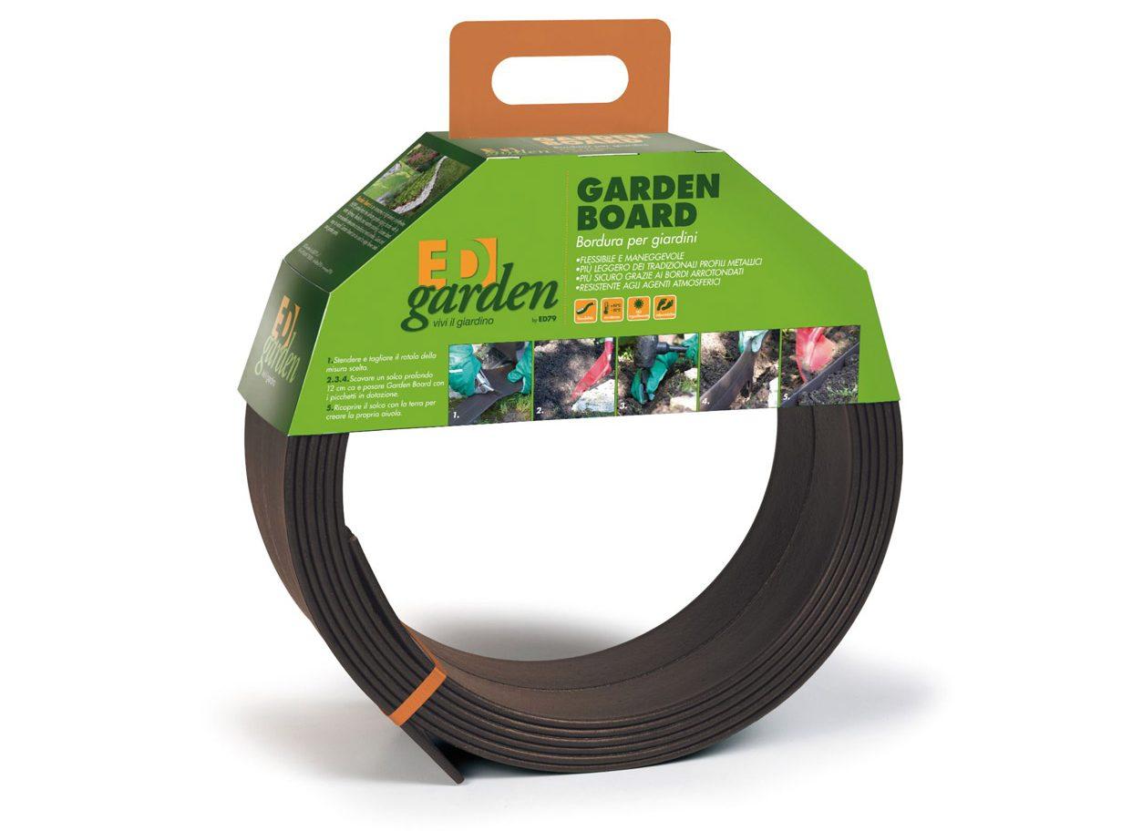 bordura giardino garden board